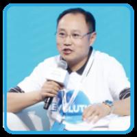 蚂蚁金服 保险事业部总经理 尹铭