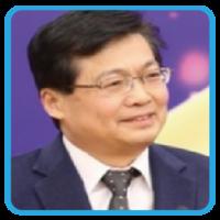 中国保险学会 会长 姚庆海